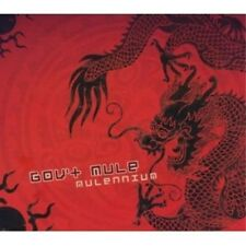 GOV'T MULE - MULENNIUM 3 CD NEW+