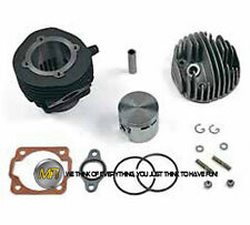 FOR Piaggio Ape 50 P 2T 1983 83 CYLINDER UNIT 55 DR 102 cc TUNING