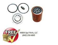 SPIN ON OIL FILTER CONVERSION MASSEY FERGUSON TO30 TO35 MF35 MF135 MF150 MH50