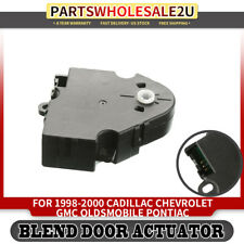 Heater Air Blend Door Actuator for Chevrolet GMC C/K 1500 2500 3500 604-116 Main