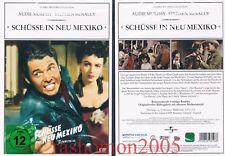 DVD SCHÜSSE IN NEU MEXIKO NEW MEXICO 1952 Don Siegel Audie Murphy Lee Marvin NEU
