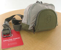 NEW VICTORINOX SWISS ARMY RANGER WAIST PACK SAND/GREEN