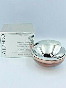 Shiseido Bio-Performance Lift Dynamic Cream 1.7 oz / 50 ml.  NEW