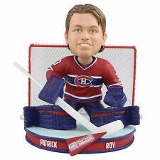 Patrick Roy Montreal Canadiens NHL Legends Bobblehead NHL