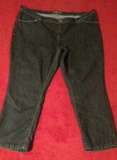American Rag Women's Dark Wash Blue Jeans Size 24 Short (W44 L27.5)