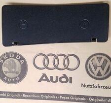 Audi A6 4B C5 original Abdeckung Plastik Deckel für Batterie Wasserkasten S6