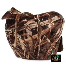 AVERY GREENHEAD GEAR GHG FLEECE FACE MASK FACEMASK MAX-5 CAMO HEADWEAR