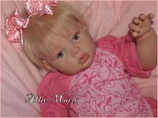 """ARIANNA"" by REVA SCHICK ~ CUSTOM MADE TODDLER ~26 -28 INCH ~"