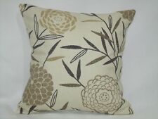 4 X CHABBY CHIC CUSHION COVER'S 100%COTTON