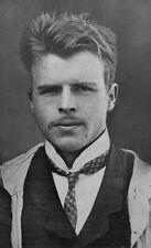 Framed Print - Hermann Rorschach c.1910 (Psychiatrist Psychoanalyst Picture Art)