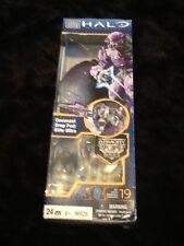 Mega Blocks Halo Covenant Drop Pod: Elite Ultra #96928 (24 Pieces)