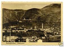 VALDOBBIADENE - PANORAMA (TREVISO) 1952