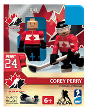Corey Perry Team Canada 2014 Olympic Champions HOCKEY OYO Figure RARE