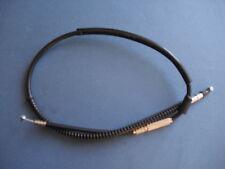 Yamaha SR 500 sr500 XT 500 xt500 dekompressionszug comprimen cable