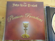 The John Hayes Project - 'Pleasure Preachers' Private Press CD-r Mother's Finest