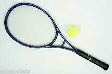 Prince Michael Chang Graphite Longbody MP 4 1/4 Tennis Racquet (#2428)