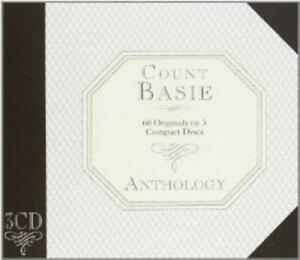 Count Basie : Anthology (3CDs)