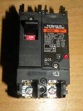 FUJI ELECTRIC EA52C 10 AMP AUTO BREAKER BB2BEC-010