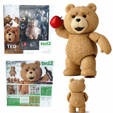 SH S.H. Figuarts Ted 2 figure Movie Revo Series No.006 Figurines Toy KO Version