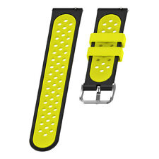 Silicone Watch Strap Band Wristband Watch Accessories for Fitbit Versa