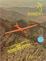 Joy of Soaring: A Training Manual by Carle Conway