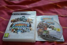 Skylanders Giants (Playstation 3 PS3) Tested Working Complete