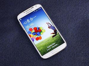 "Samsung I9502 Galaxy S4 SIV 3G 16GB ROM 2GB RAM 13MP Dual SIM Android Phone 5"""