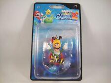 """Super Mario Galaxy Schlüsselanhänger """"Bienen Luigi"""" Keychain 2 Nintendo Bee"""