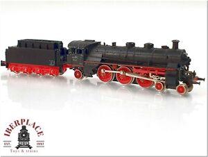 Z 1:220 scale Marklin mini-club model-trains locomotive class 18 <