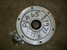 BSA Chaincase Cover Plate & Screws 650cc A65 1971 01