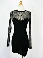 Cocktail Dress Club Dress Miss Love Lace NEW $60 MSRP