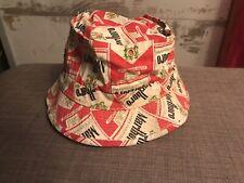 Vintage Marlboro Bucket Hat-Easy To Roll
