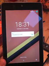 """Asus Nexus 7 2012 1Go 16Go LineageOS 14.1 7"""""""
