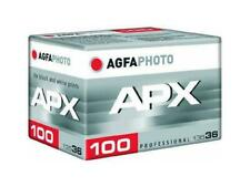 Agfa APX 100, Black and White Film, 35mm - 36exp.