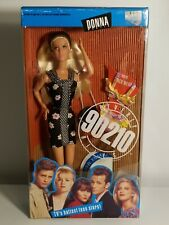 Donna Martin Beverly Hills 90210 Doll Tori Spelling toy