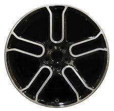 "20"" Ford Flex Edge 2011 2012 2013 2014 2015 Factory OEM Rim Wheel 3903 Black"