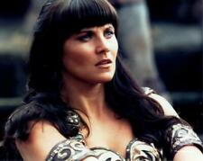 XENA WARRIOR PRINCESS - LUCY LAWLESS 8X10 OFFICIAL CREATION PHOTO #73 - RARE
