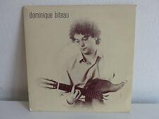 DOMINIQUE BITEAU Concert pour fourchettes et guitare 00430