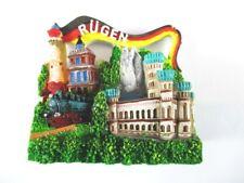 Rügen Premium Souvenir Poly Magnet, Germany Germany, Neu