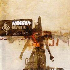 AMNISTIA Neophyte CD 2007