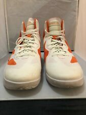 NIKE Zoom Hyperfuse Sneakers Basketball Shoes Size 15.5 454146-108