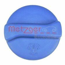 Verschlussdeckel Kühlmittelbehälter Deckel Ausgleichsbehälter METZGER  214005