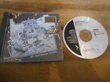 CD Punk speedniggs - 667 Right between the Dick (10 chanson) beathotel Ale JC