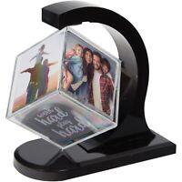 Dax Burns Grp. Revolving Photo Cube (n140225t)