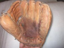 1950's Vintage Ritchie Ashburn Revelation GC1325 Baseball Glove Mitt USA