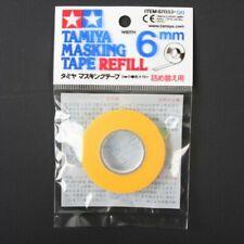Tamiya Masking Tape Refill 6 mm /0.23 in. 87033 R/C Body Model Kit