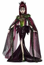 Empress of the Aliens BARBIE Gold Label 2012 W3514 Fantasy Serie shipper NRFB