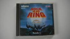 Rock am Ring Runde 1 - Doppel CD