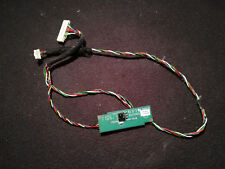 Sharp LC-26LE430E infrared receiver. 715G4644-R01-000-004B / IRPFBAA1