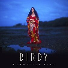 BIRDY BEAUTIFUL LIES CD ALBUM (Released March 25th 2016)